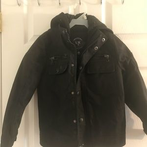 Other - Boys winter coat size 5/6